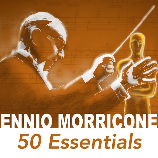 Ennio Morricone альбом 50 Essentials