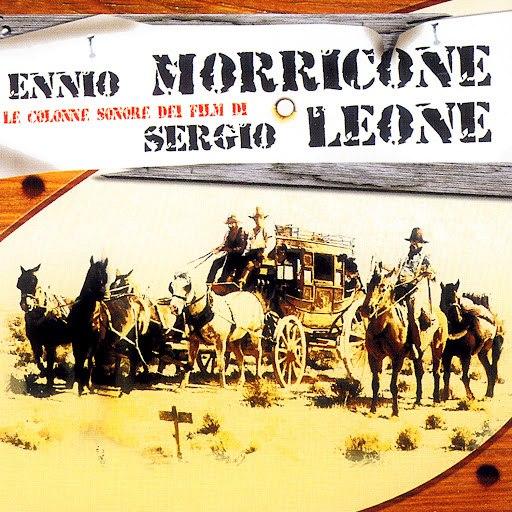Ennio Morricone альбом Le Colonne Sonore Dei Film Di Sergio Leone