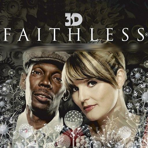 Faithless альбом Renaissance 3D