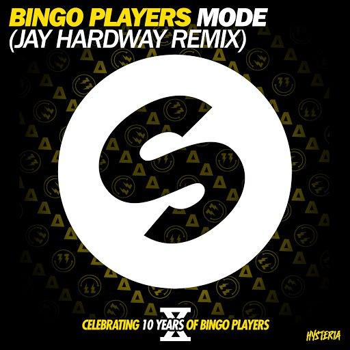 Bingo Players альбом Mode (Jay Hardway Remix)