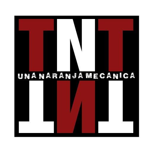 TNT альбом Un Naranja Mecánica