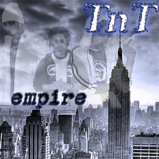 TNT альбом Empire