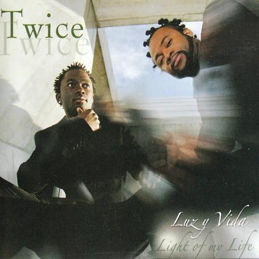 Twice альбом Luz y Vida - Light of My Life