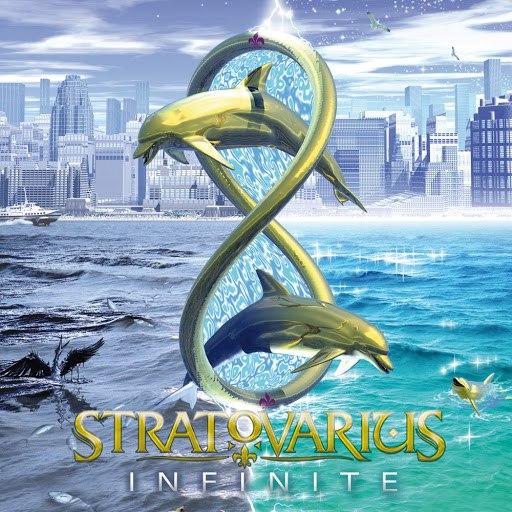 Stratovarius альбом Infinite