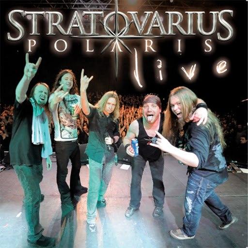 Stratovarius альбом Polaris - Live