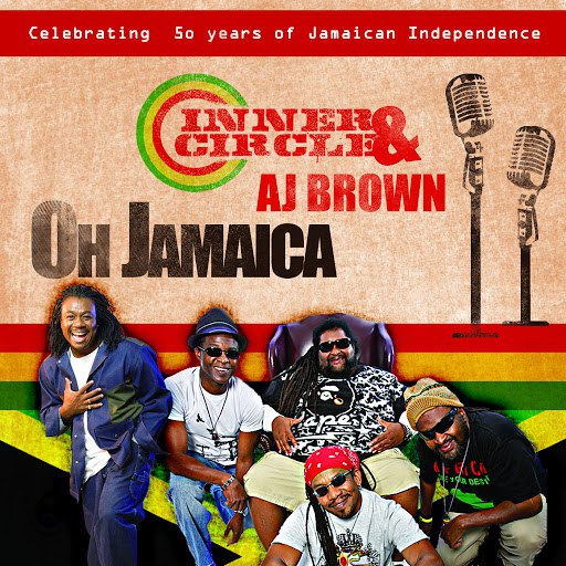 Inner Circle альбом Oh Jamaica