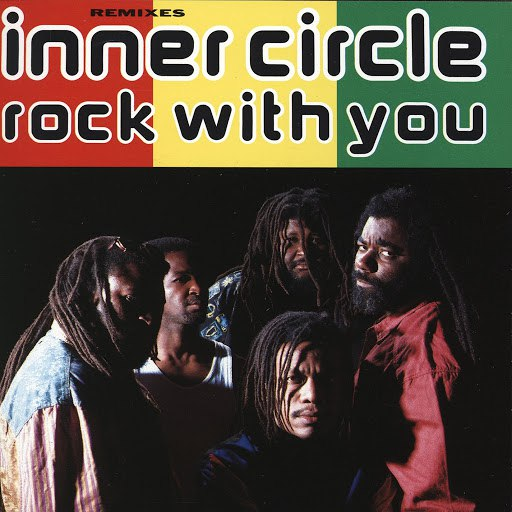 Inner Circle альбом Rock With You