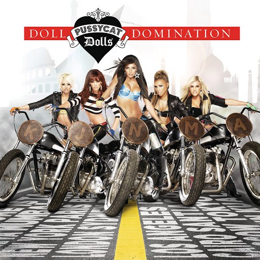 The Pussycat Dolls album Doll Domination (Revised International Version)