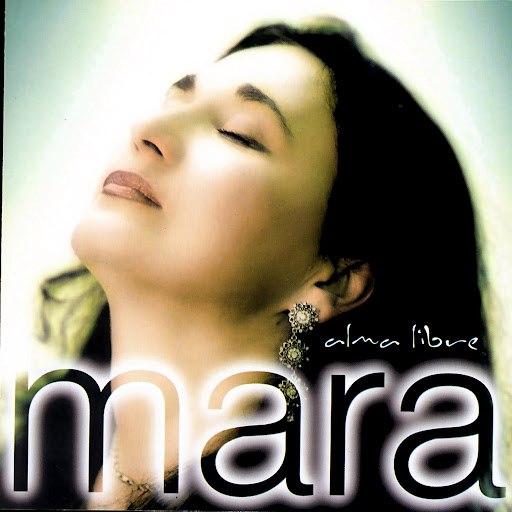 Мара альбом Alma Libre