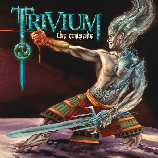 Trivium альбом The Crusade