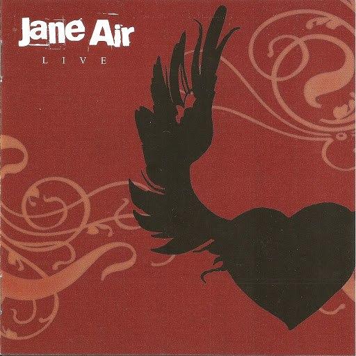 Jane Air альбом Jane Air (Live)