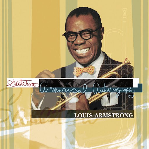 Louis Armstrong альбом Satchmo: A Musical Autobiography