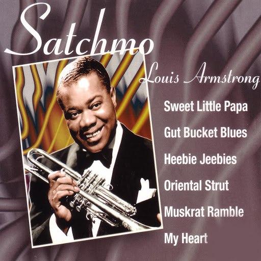 Louis Armstrong альбом Satchmo