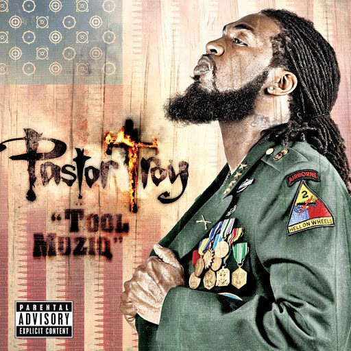Pastor Troy альбом Tool Muziq (Explicit Version)