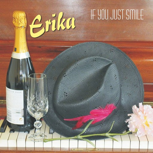 Erika альбом If You Just Smile