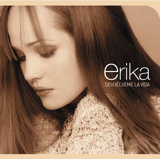 Erika альбом Devuélveme la vida