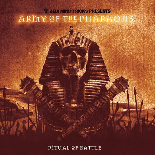 Army of the Pharaohs альбом Ritual Of Battle