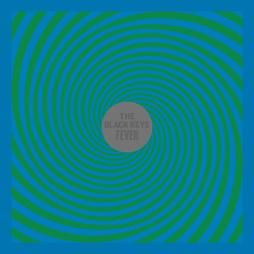 The Black Keys альбом Fever