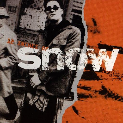 Snow альбом 12 Inches Of Snow