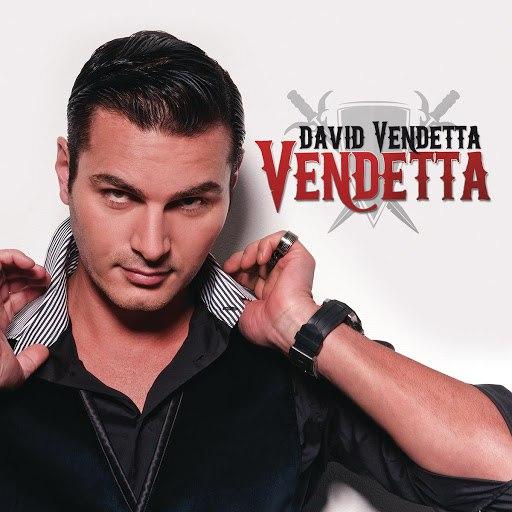 David Vendetta альбом Vendetta