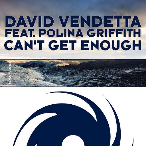 David Vendetta альбом Can't Get Enough