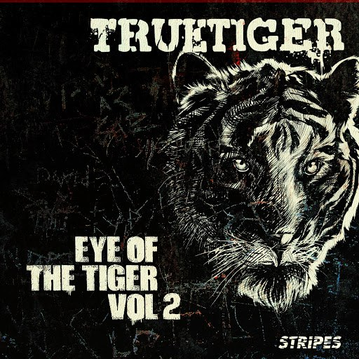 True Tiger album Eye of the Tiger, Vol. 2