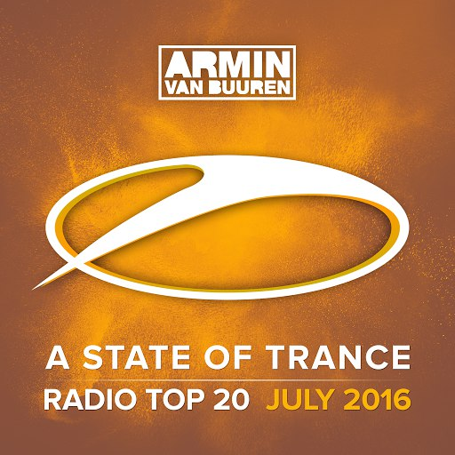 ARMIN VAN BUUREN альбом A State Of Trance Radio Top 20 - July 2016 (Including Classic Bonus Track)