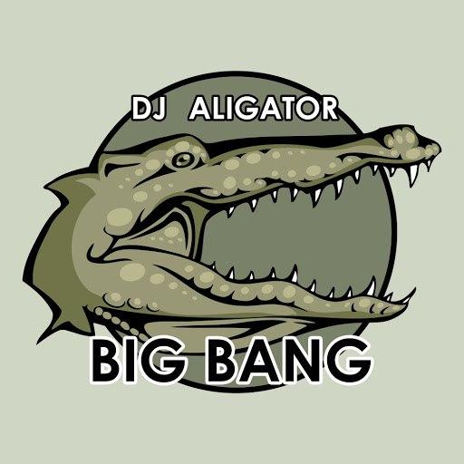 Dj Aligator альбом Big Bang