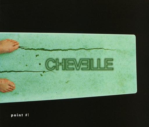 Chevelle альбом Point #1