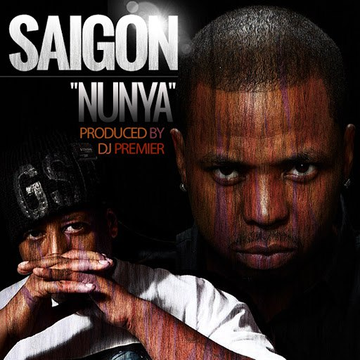 Saigon альбом Nunya