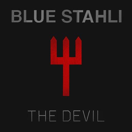 Blue Stahli альбом The Devil
