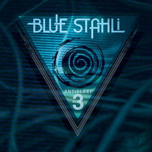 Blue Stahli альбом Antisleep, Vol. 03