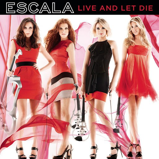 Escala альбом Live And Let Die
