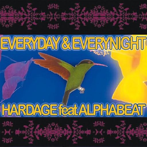 Alphabeat альбом Everyday and Everynight
