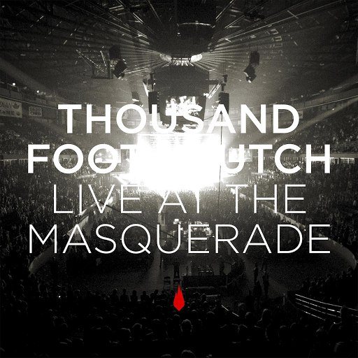 Thousand Foot Krutch альбом Live At The Masquerade