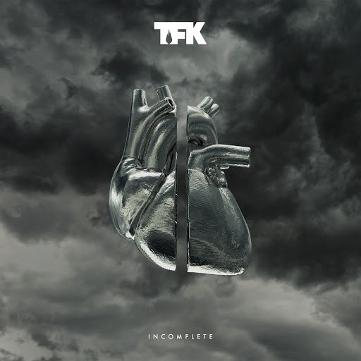 Thousand Foot Krutch альбом Incomplete
