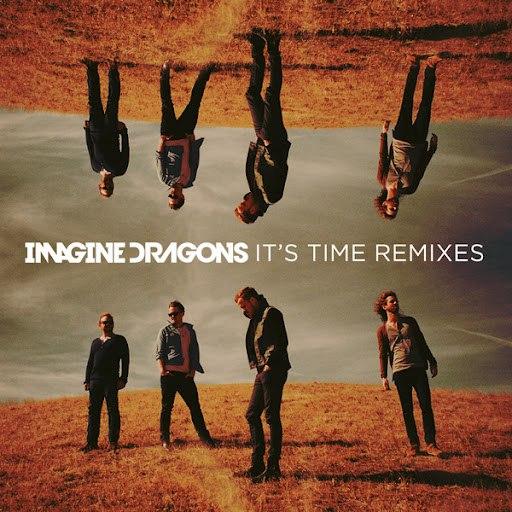 Imagine Dragons album It's Time Remixes