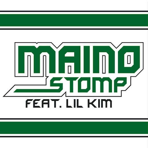 Maino альбом Stomp