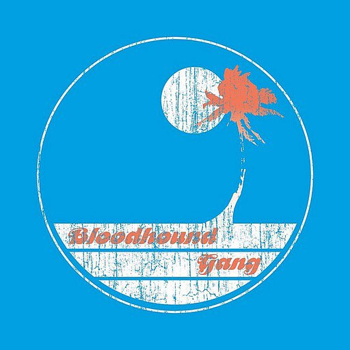 Bloodhound Gang альбом Screwing You On The Beach At Night