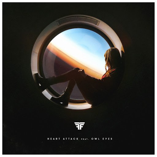 Flight Facilities альбом Heart Attack (Remixes)