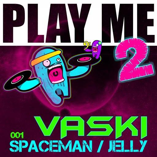 Vaski альбом Space Jelly