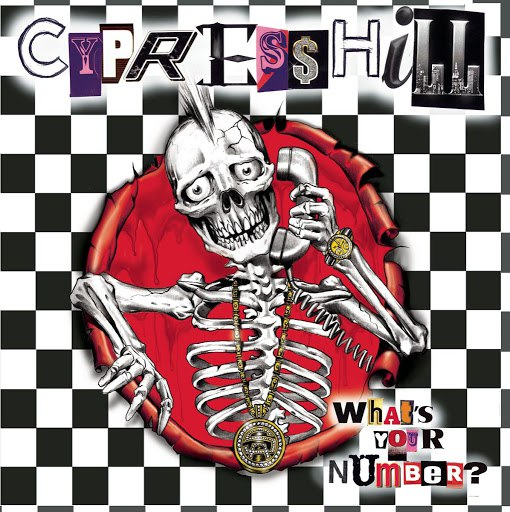 Cypress Hill альбом What's Your Number?