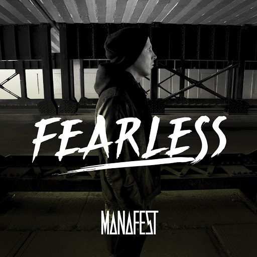 Manafest альбом Fearless (feat. Alicia Simila)