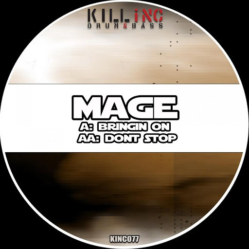 Mage альбом Bringin On