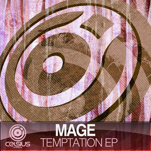 Mage альбом Temptation EP
