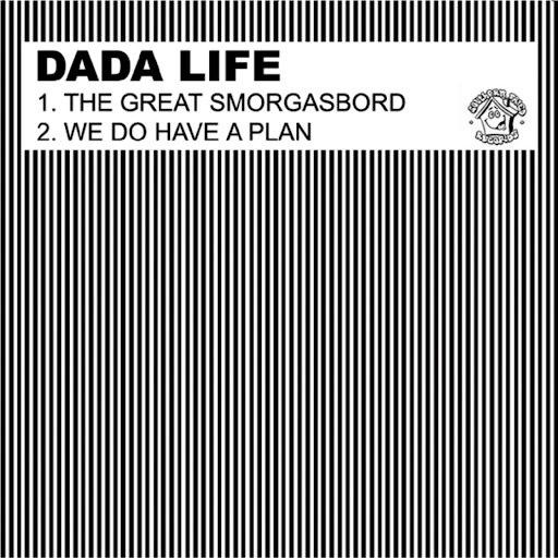 Dada Life альбом The Great Smorgasbord