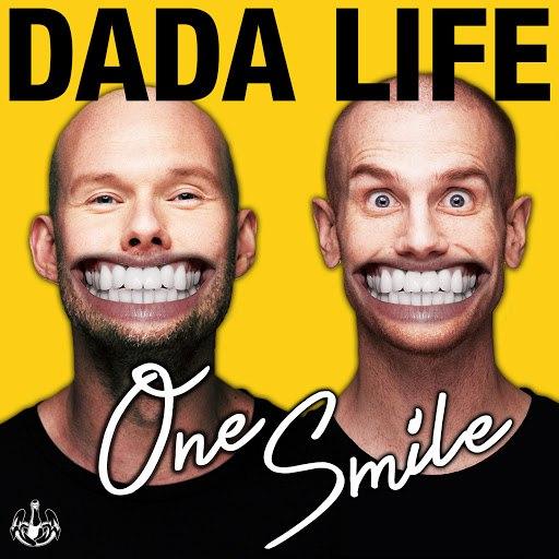Dada Life альбом One Smile