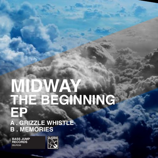 MIDWAY альбом The Beginning Ep