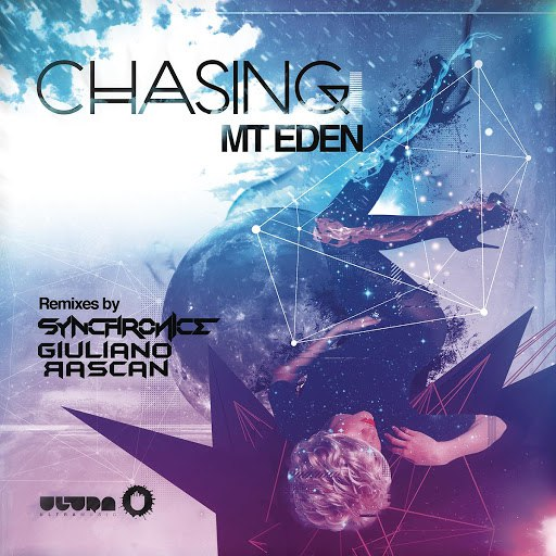 Mt Eden альбом Chasing (Remixes)