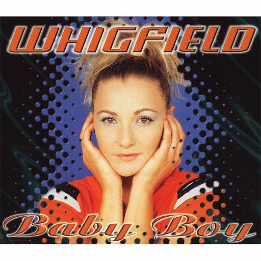 Whigfield альбом Baby Boy